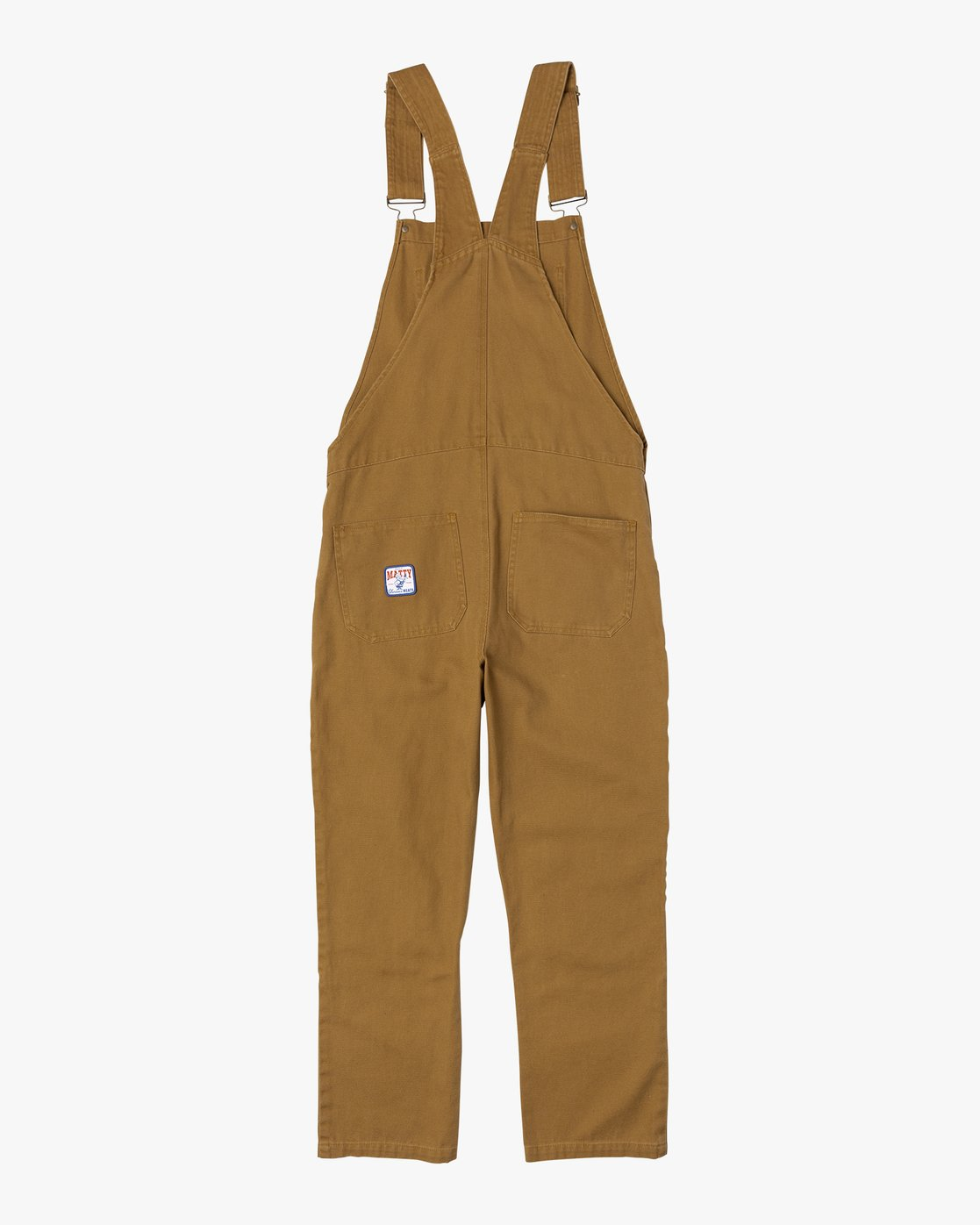 5 Matty Matheson - Dungarees for Men Brown R1PTMARVW9 RVCA