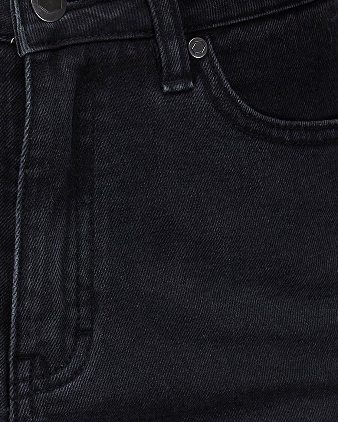 6 Hi Roller - Vintage Black Black R281312 RVCA