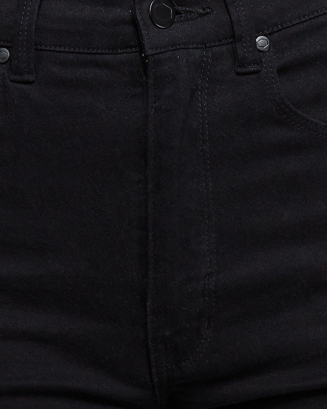 6 Solar Pants - Black Black  R283229 RVCA
