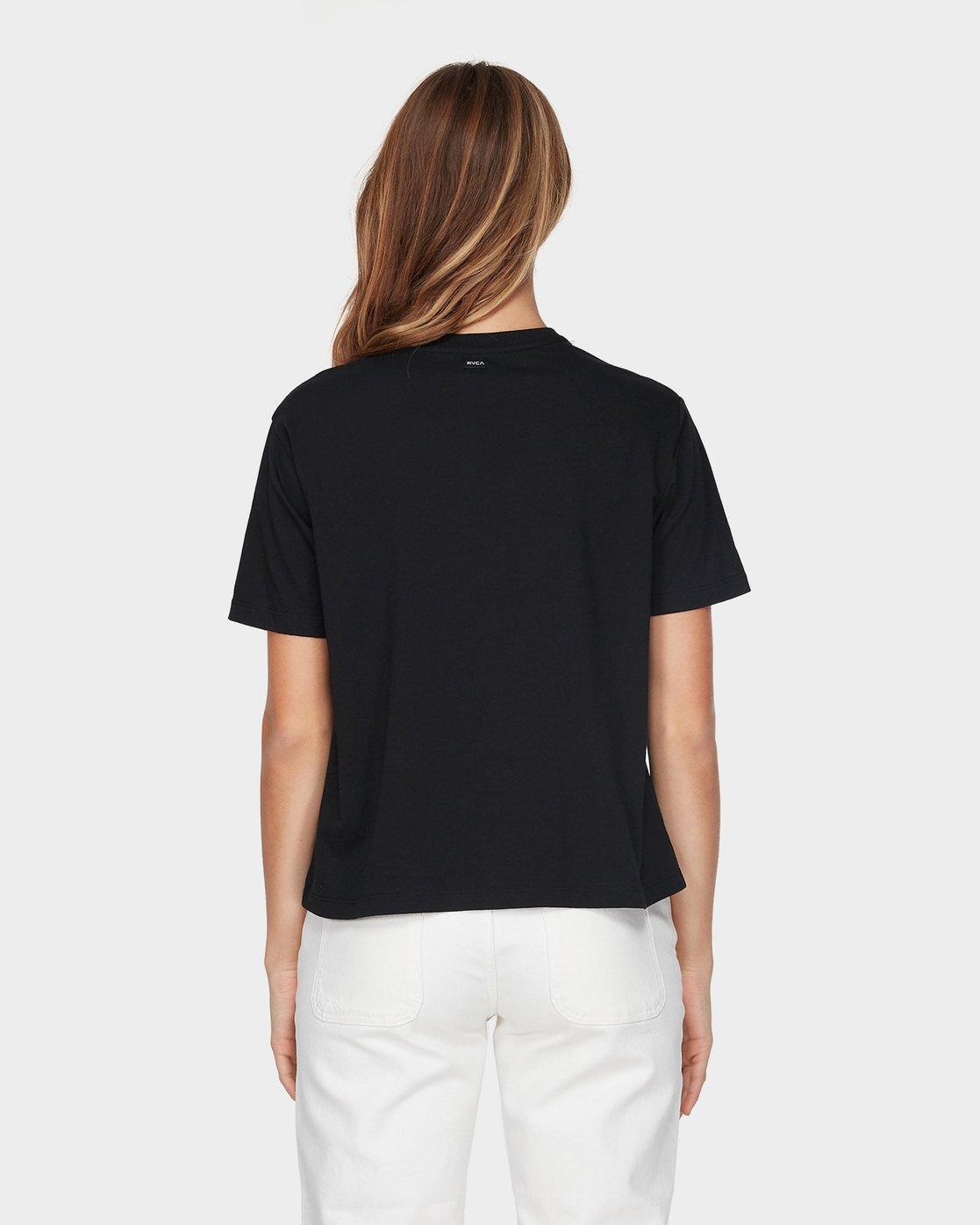 2 Switch Box T-Shirt  R293682 RVCA