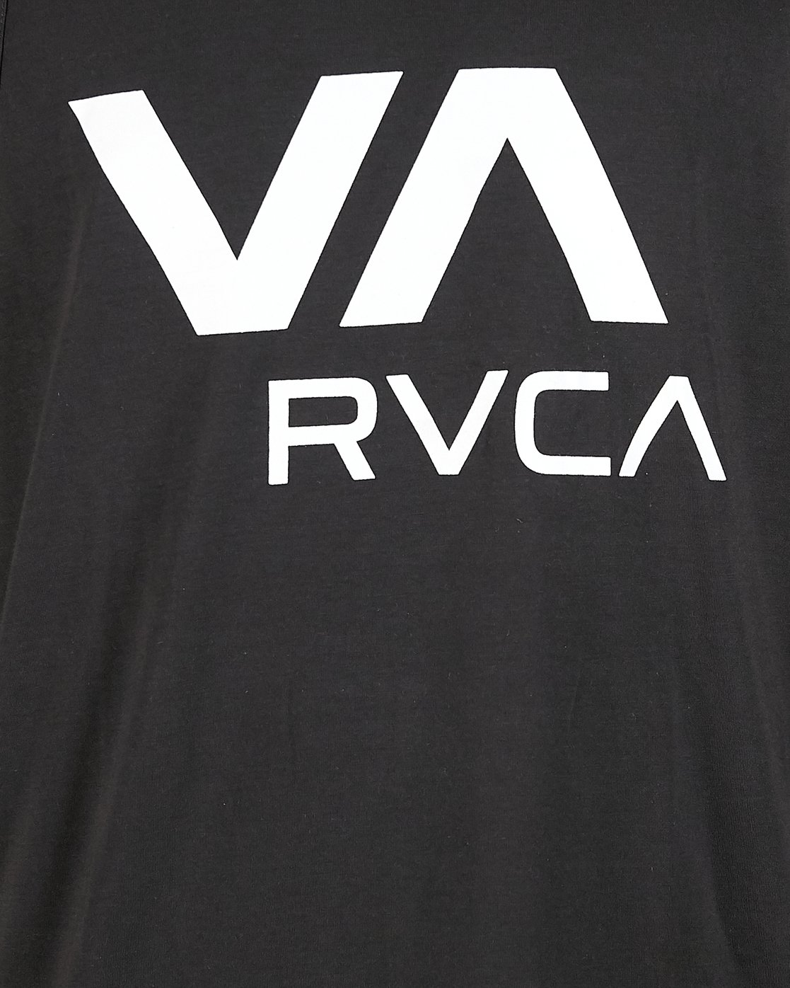 5 Va Rvca Tank Top Black R305007 RVCA