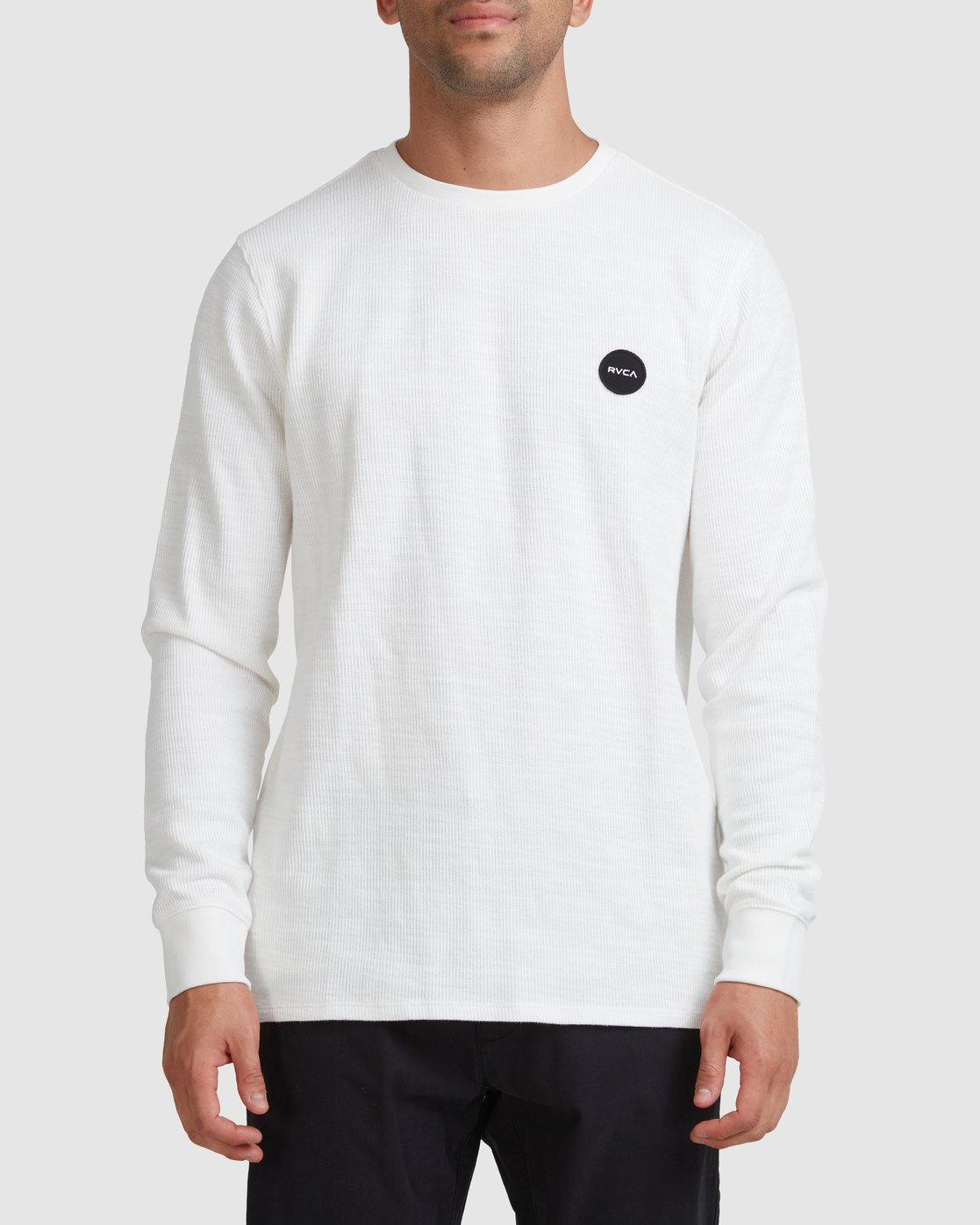 0 MOTORS THERMAL White R305094 RVCA