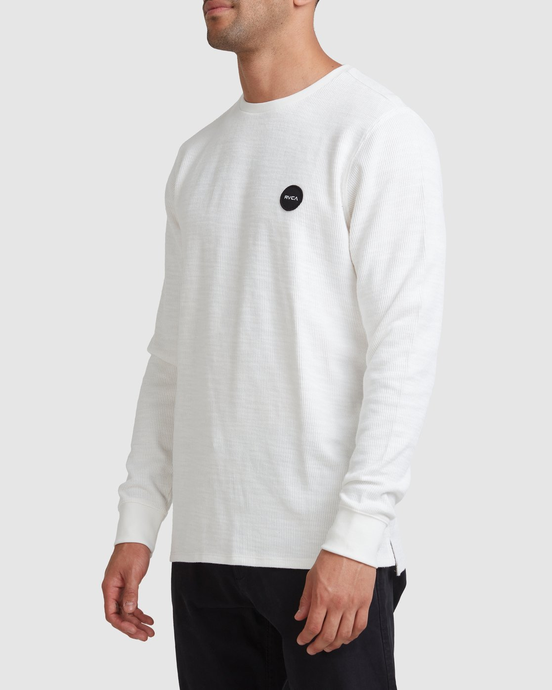 1 MOTORS THERMAL White R305094 RVCA