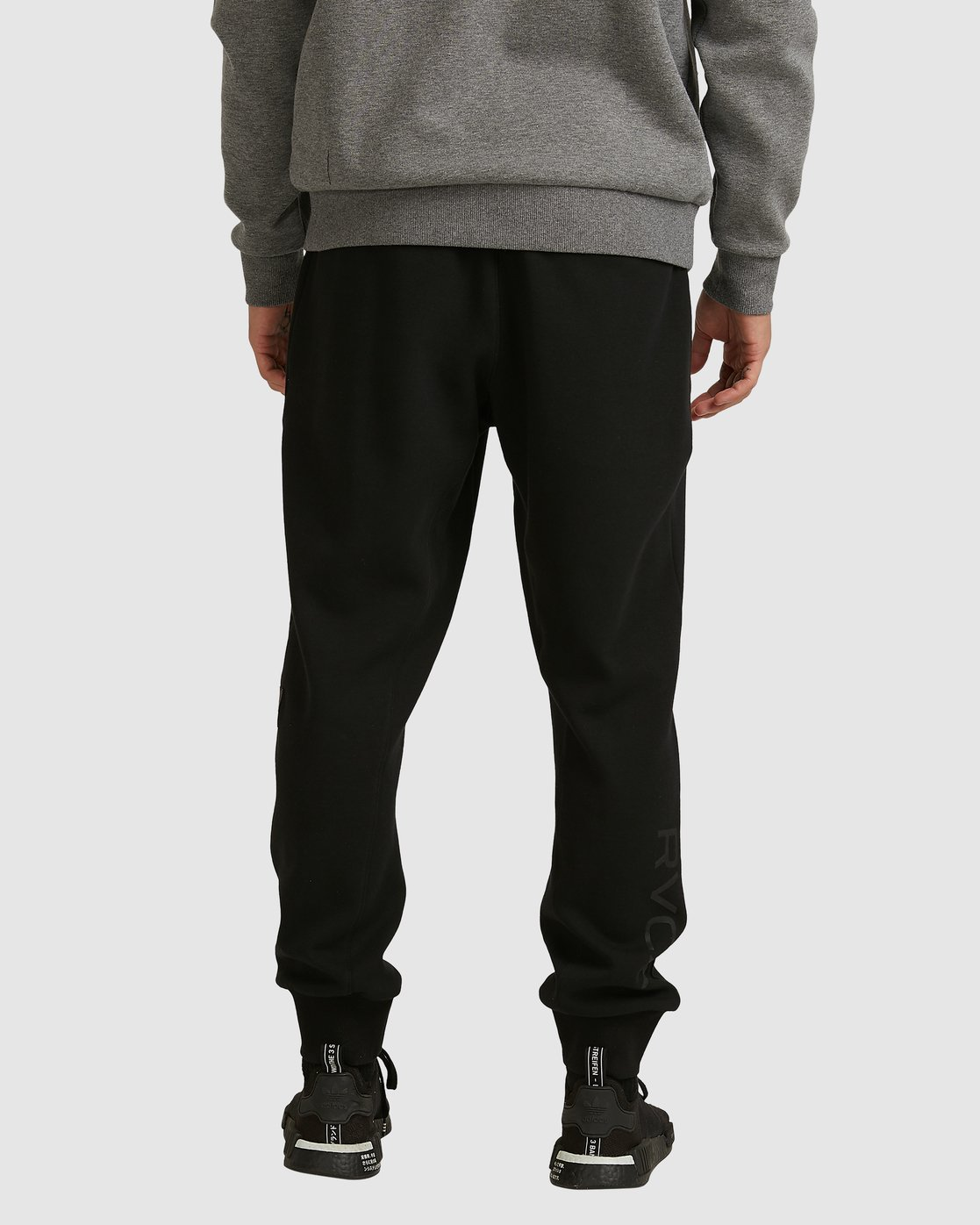 2 SPORT TECH SWEATPANT Black R305271 RVCA