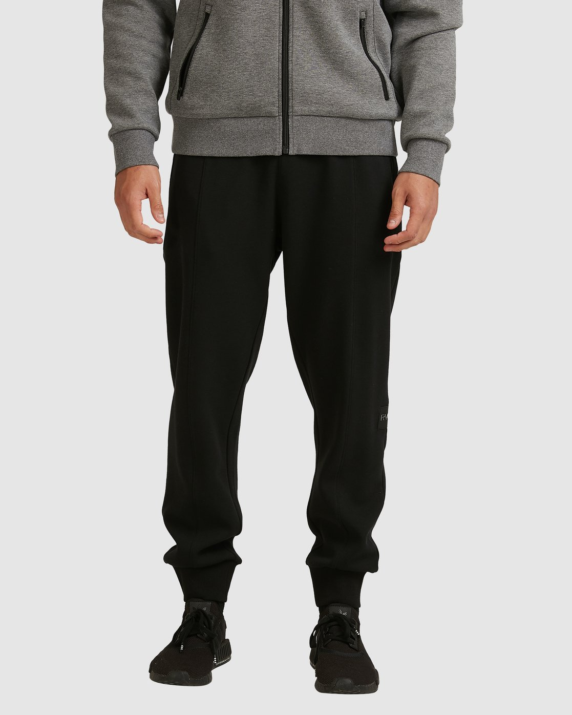 1 SPORT TECH SWEATPANT Black R305271 RVCA