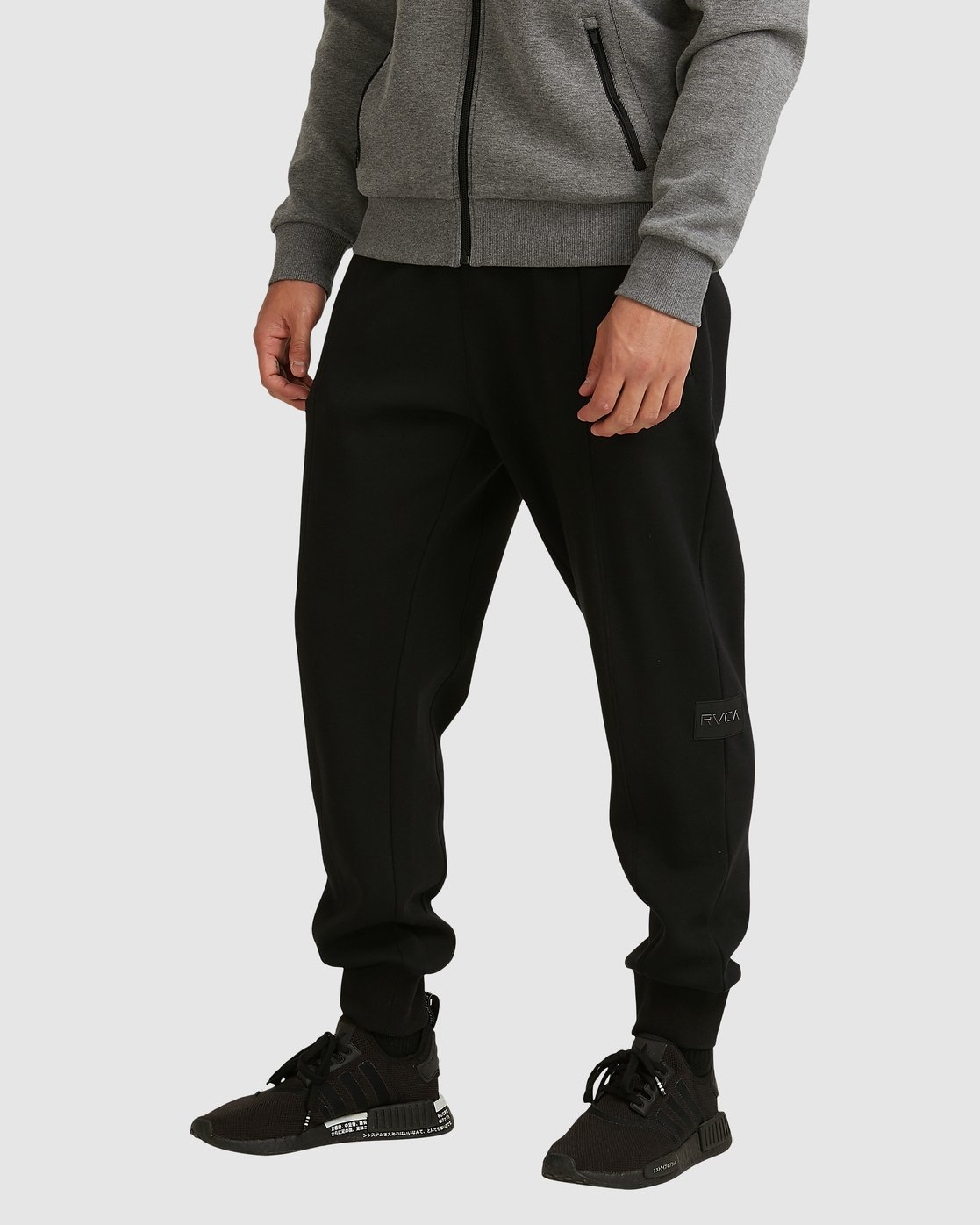 0 SPORT TECH SWEATPANT Black R305271 RVCA