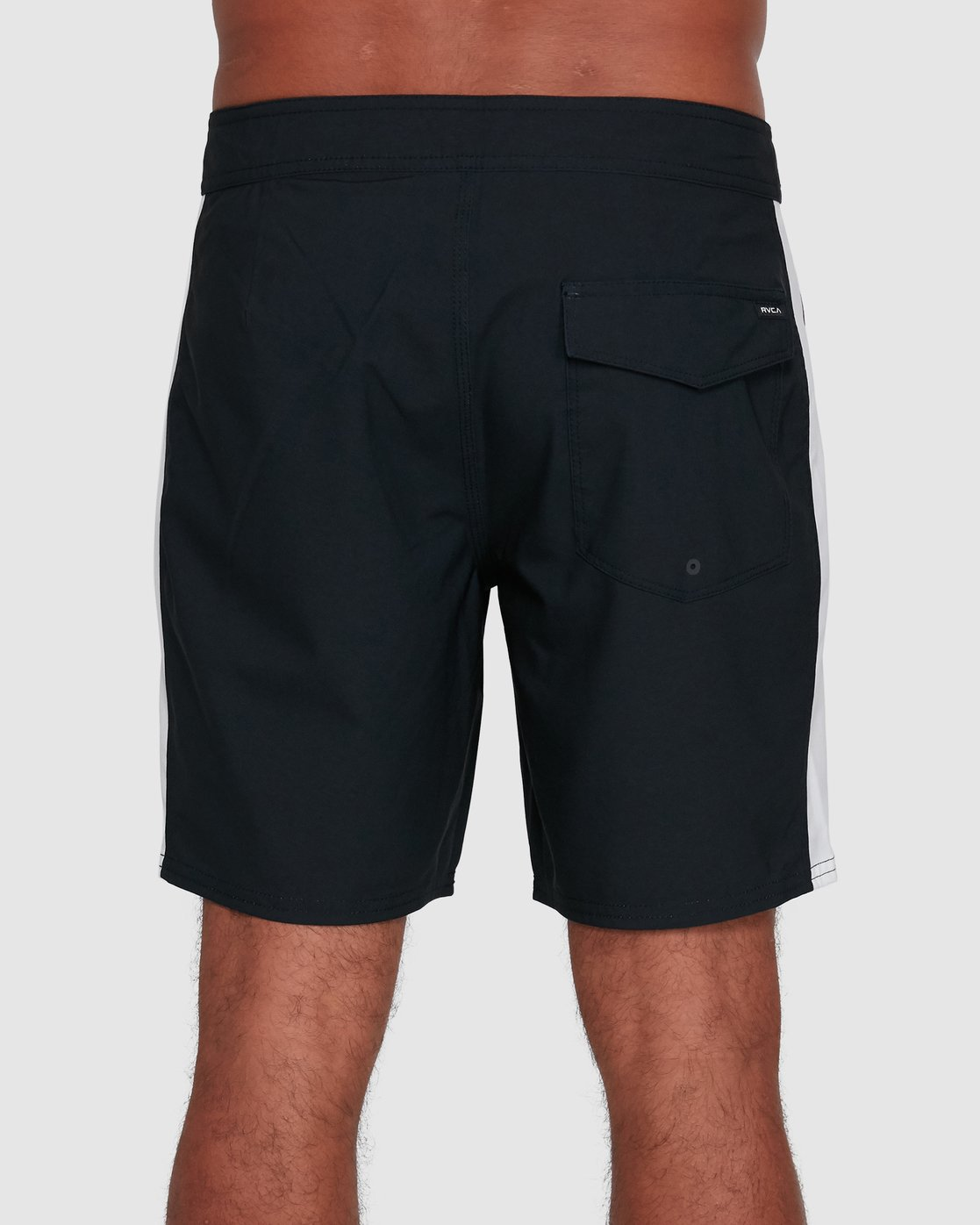 2 Apex Trunk Black R305402 RVCA