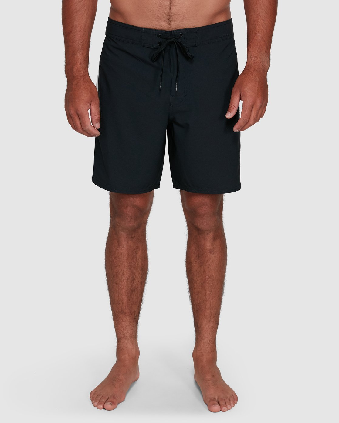 6 Apex Trunk Black R305402 RVCA