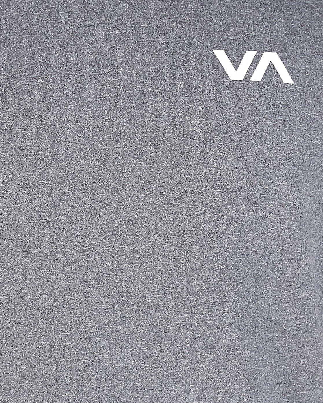 6 SPORT VENT SL Grey R307001 RVCA