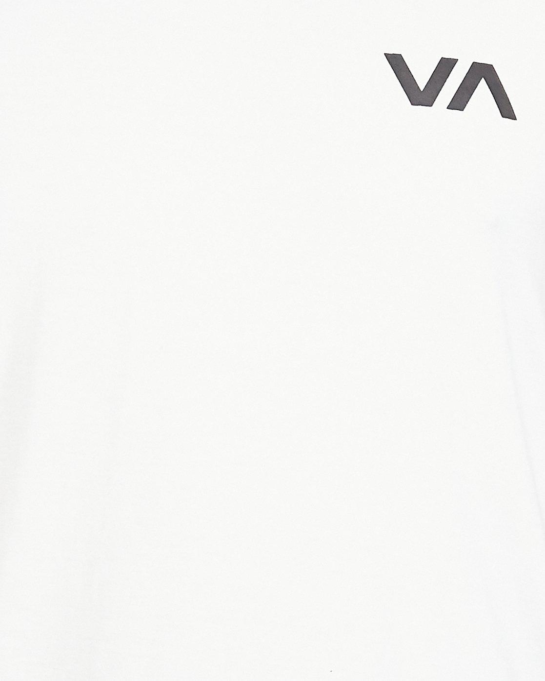 3 SPORT VENT SL White R307001 RVCA