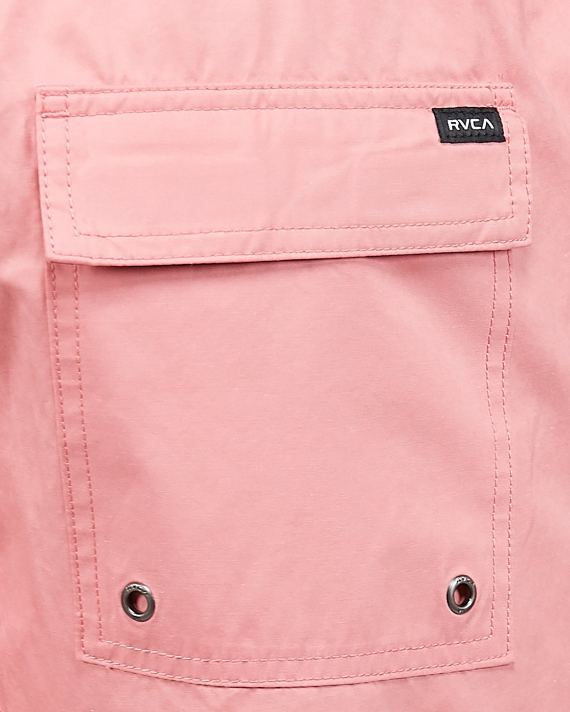 10 OPPOSITES ELASTIC 2 Pink R307401 RVCA
