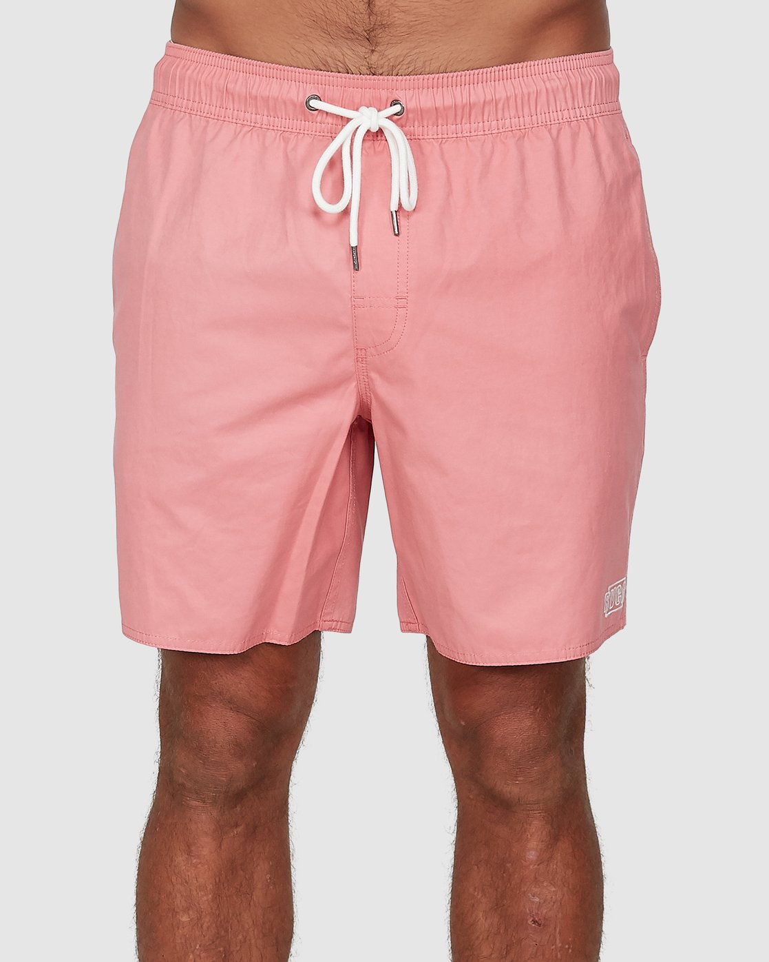 0 OPPOSITES ELASTIC 2 Pink R307401 RVCA