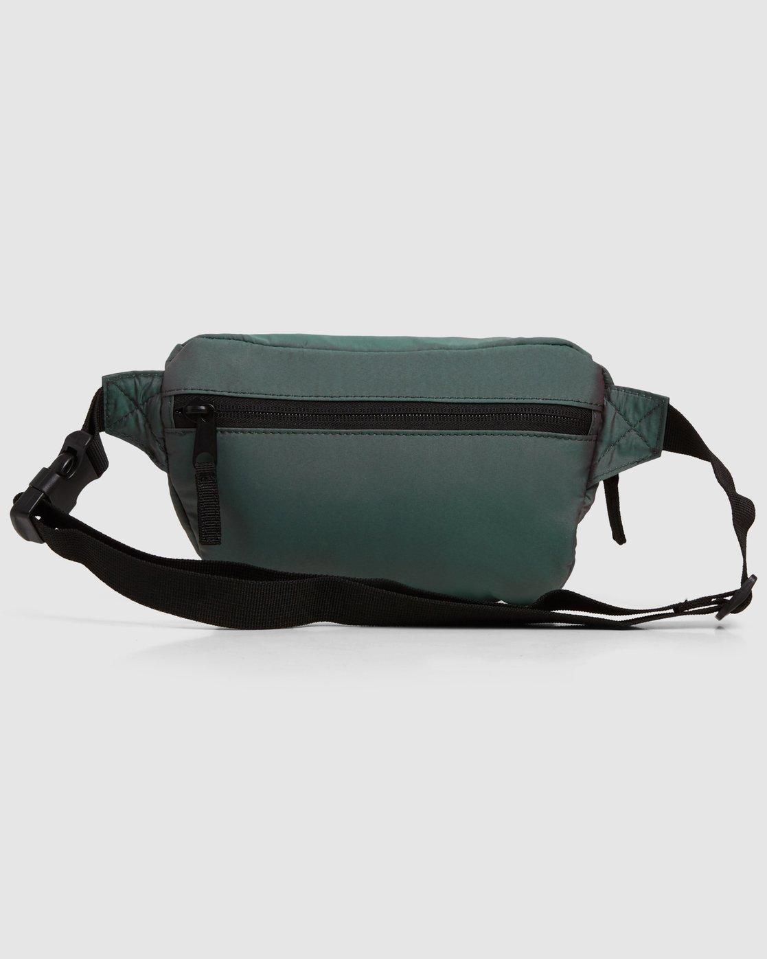 2 Hazed Waistpack  R307471 RVCA