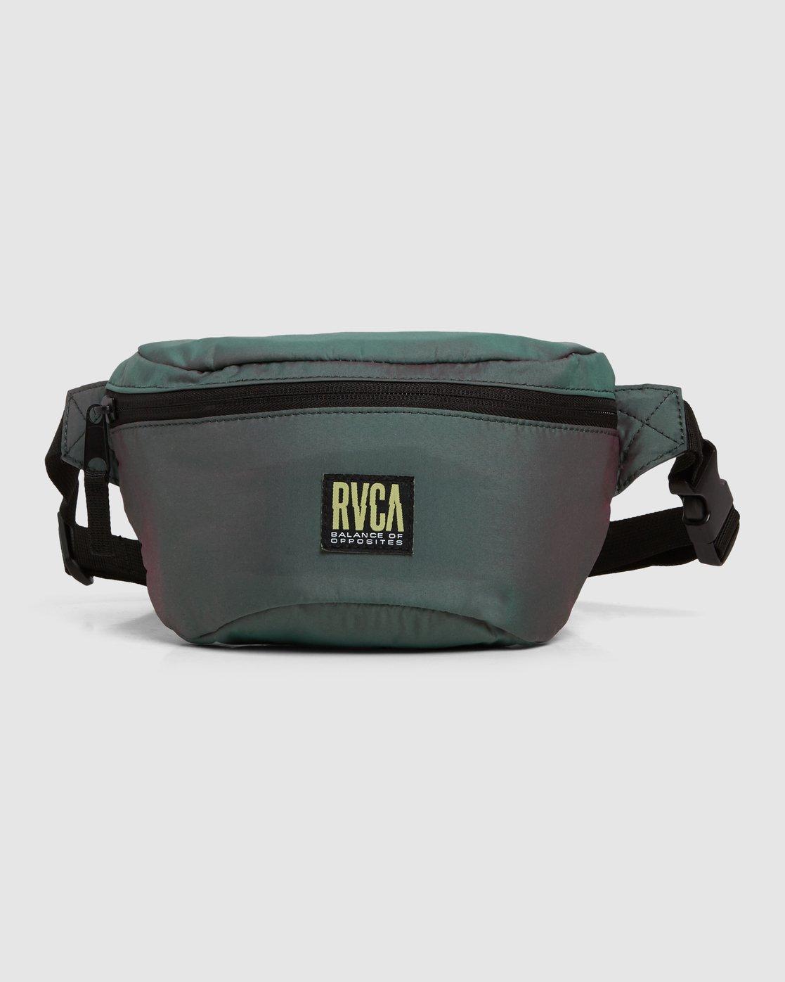 0 Hazed Waistpack  R307471 RVCA