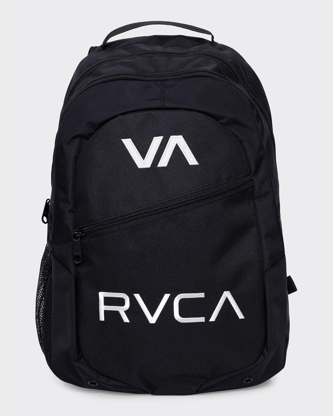0 RVCA Pack IV Backpack  R332452 RVCA