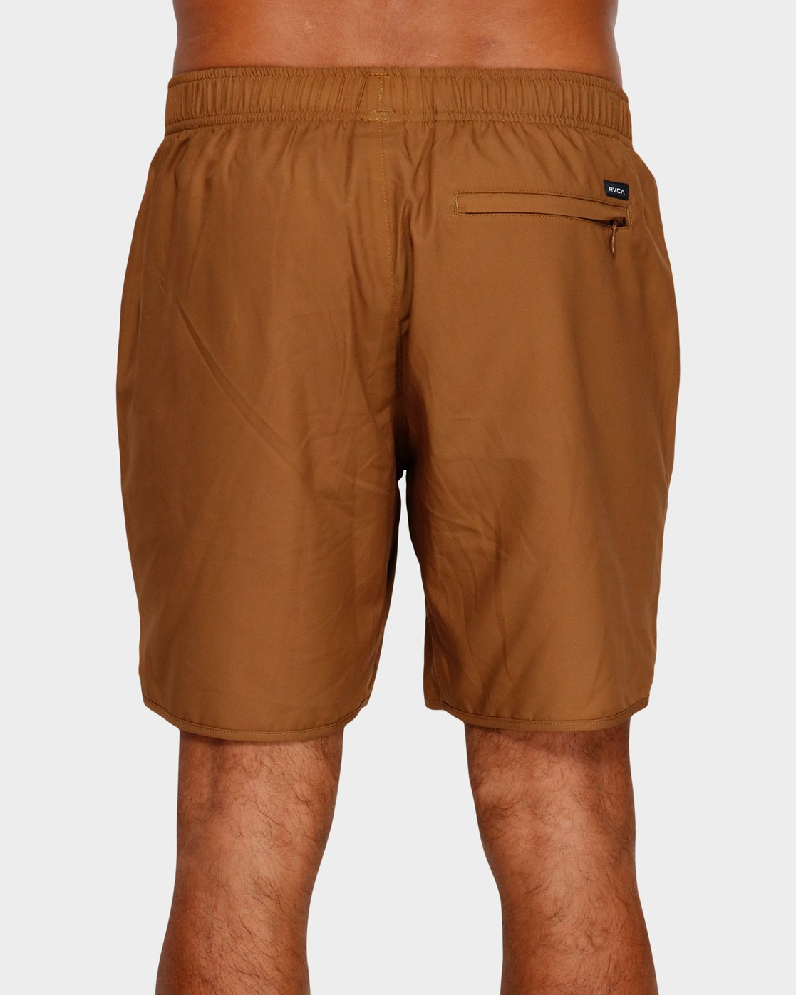 2 Yogger Iii Shorts Orange R371314 RVCA