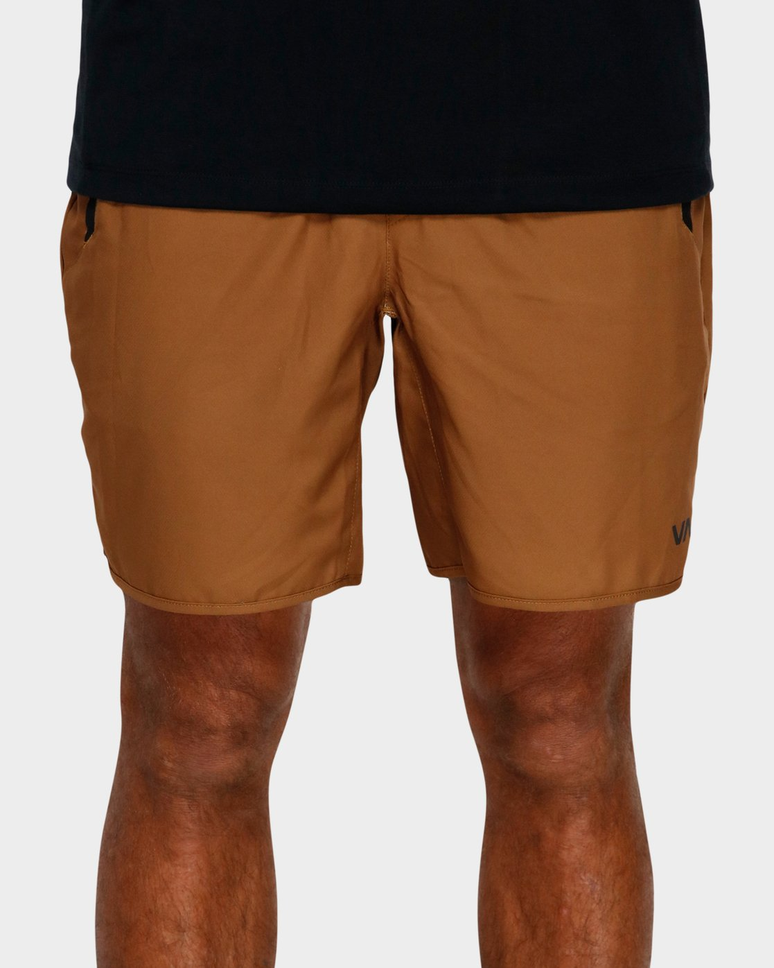 4 Yogger IIl Shorts Orange R371314 RVCA