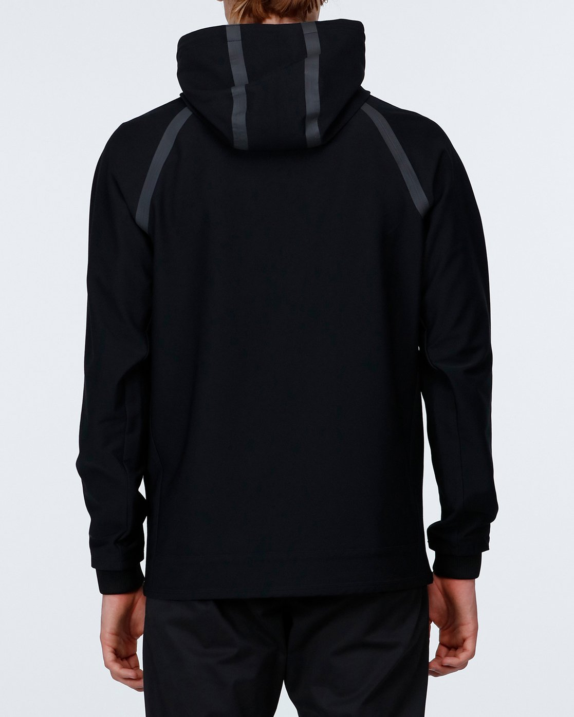 2 Grappler Jacket Black R371437 RVCA