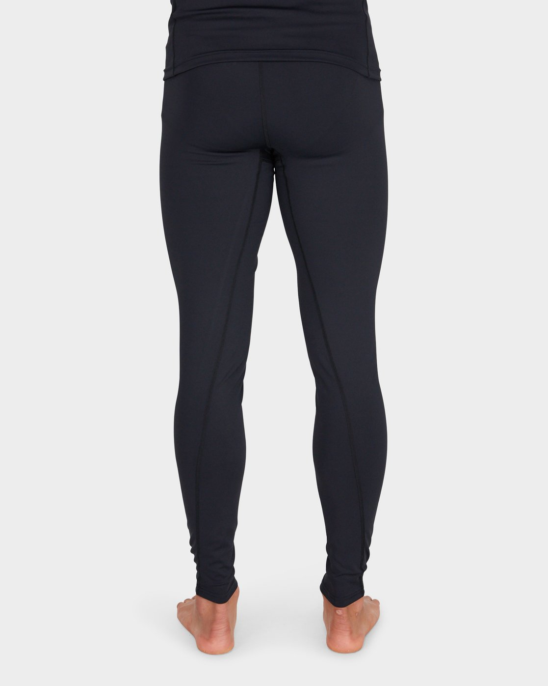 5 Va Compression Pant Black R381271 RVCA