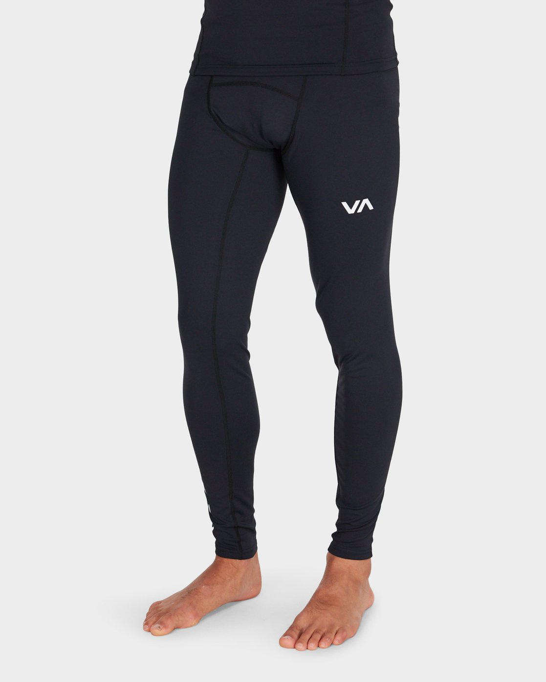 3 Va Compression Pant Black R381271 RVCA
