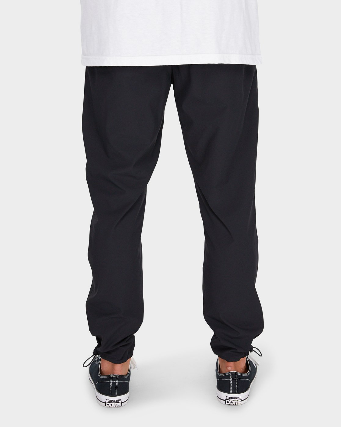 5 VA Tech Pant Black R381275 RVCA