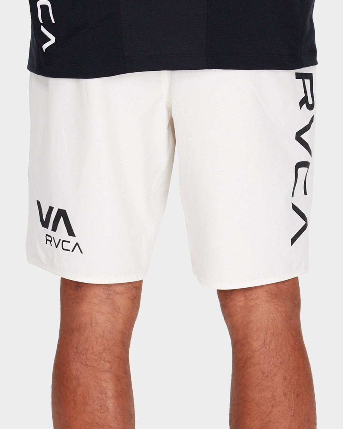 5 Bj Legend Short White R381321 RVCA