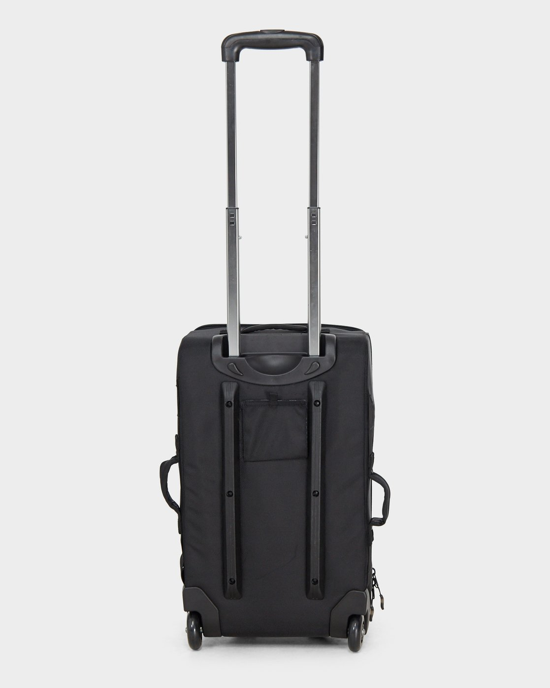 2 Eastern Small Roller Travel Bag Black R381454 RVCA
