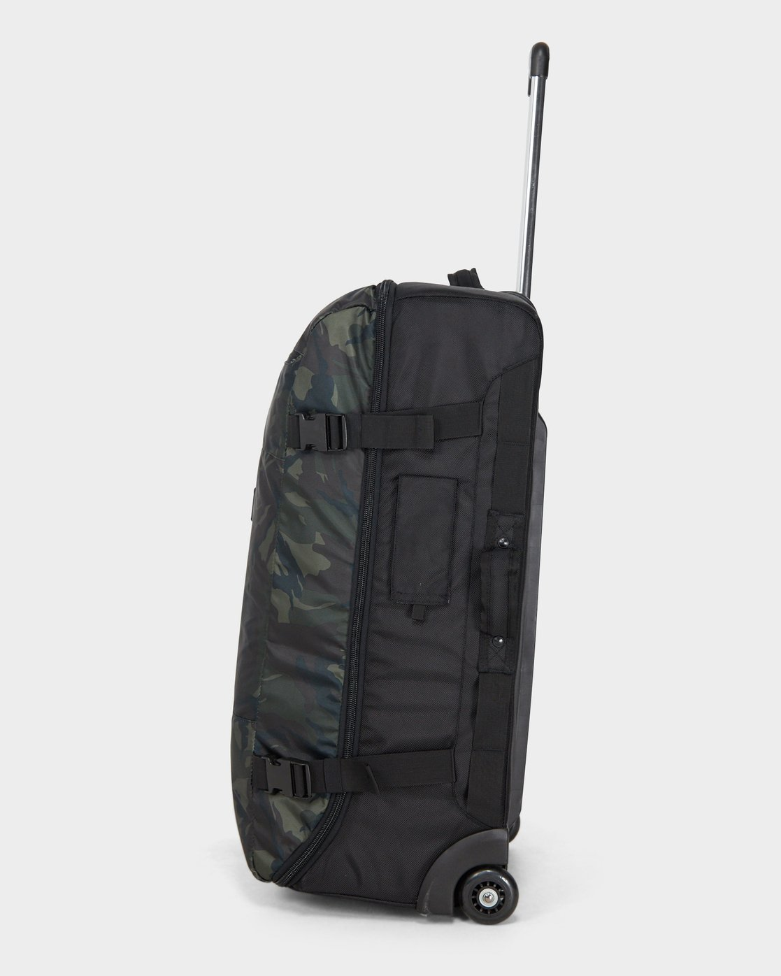 1 Eastern Large Roller Travel Bag Camo R381455 RVCA