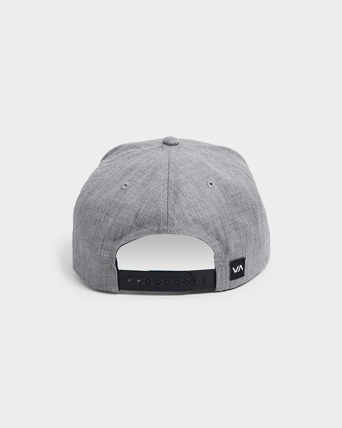 2 Commonwealth Deluxe Cap Grey R381562 RVCA