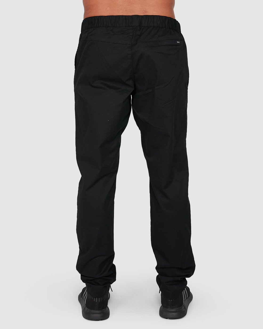 2 Spectrum Iil Pants Black R391274 RVCA