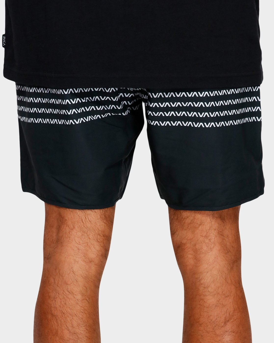 5 YOGGER STRETCH SHORTS Black R393313 RVCA