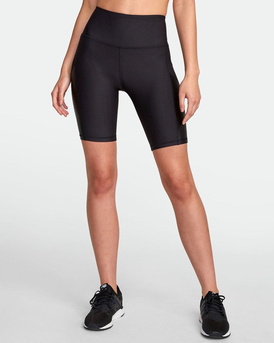 0 VA Di Shorts II Black R407877 RVCA