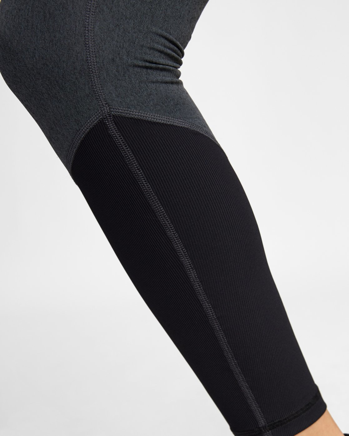 3 COMPRESSION LEGGING Black R407883 RVCA