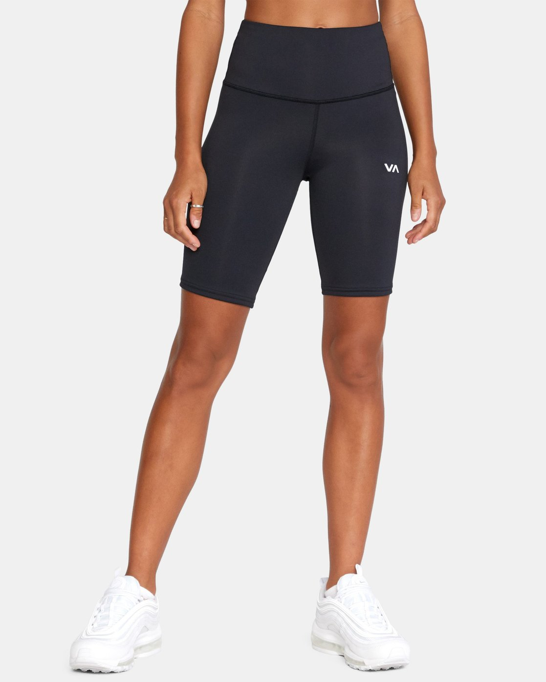0 VA ESSENTIAL BIKE SHORT Black R417320 RVCA