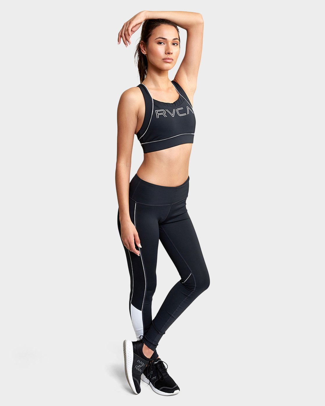 4 Va Legging Black R481271 RVCA