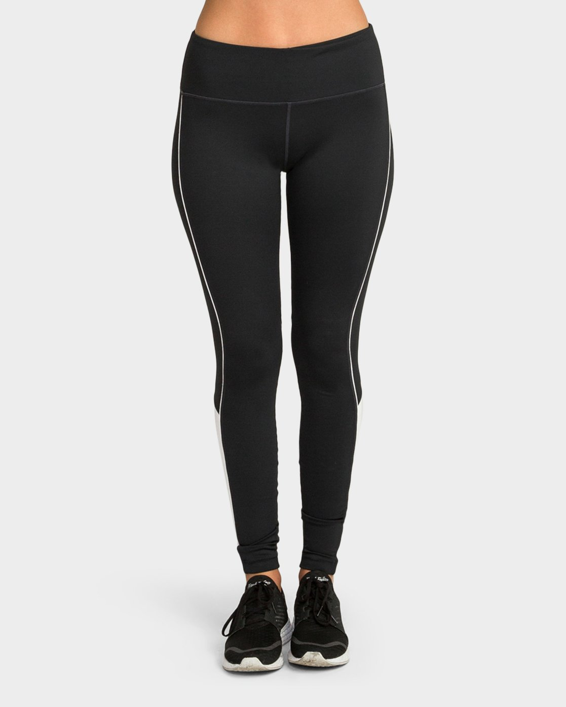 0 Va Legging Black R481271 RVCA