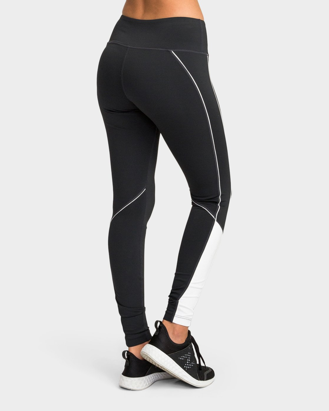 3 Va Legging Black R481271 RVCA