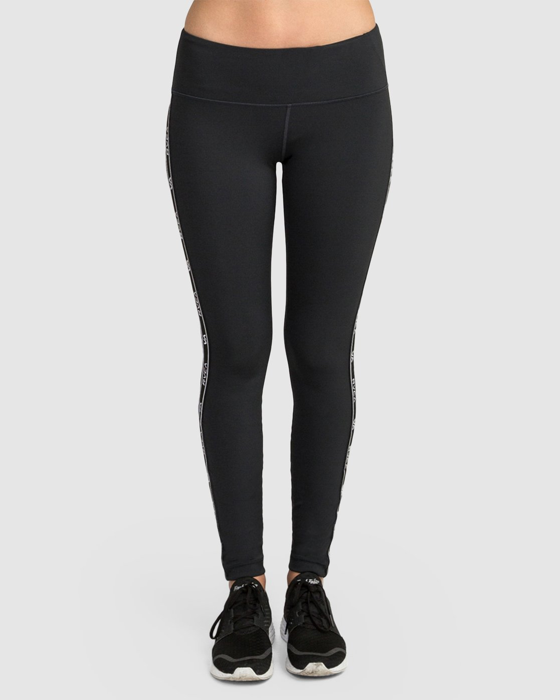 0 Recon Legging Black R481272 RVCA