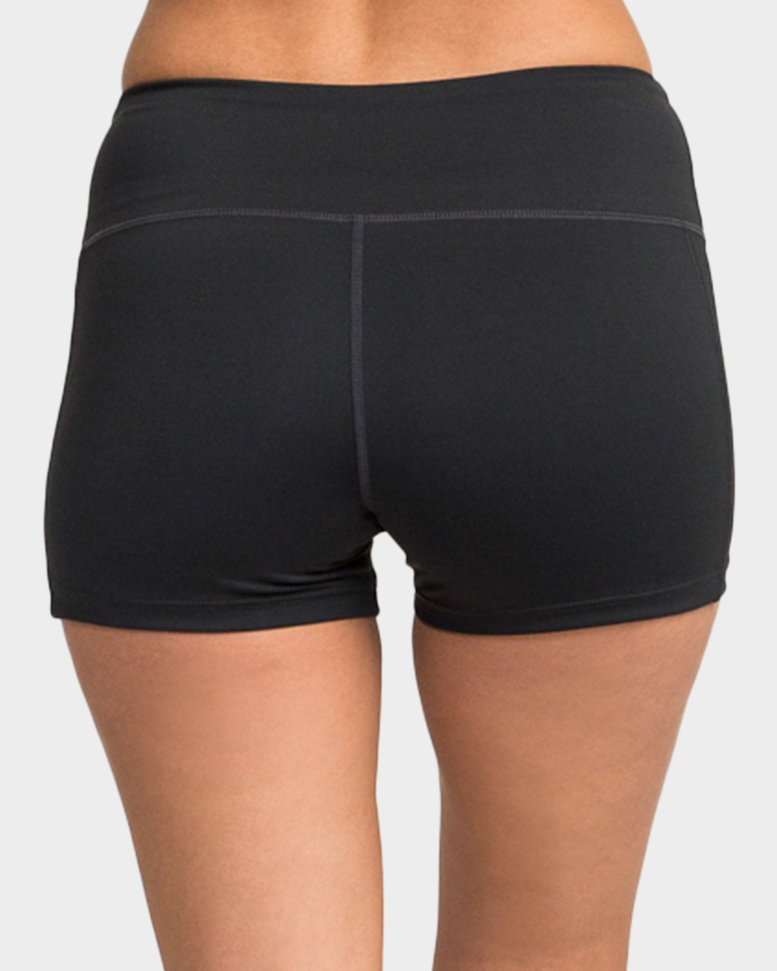 2 VA Shorts Black R481315 RVCA