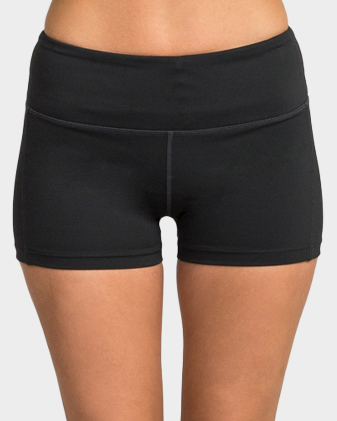 0 VA Shorts Black R481315 RVCA