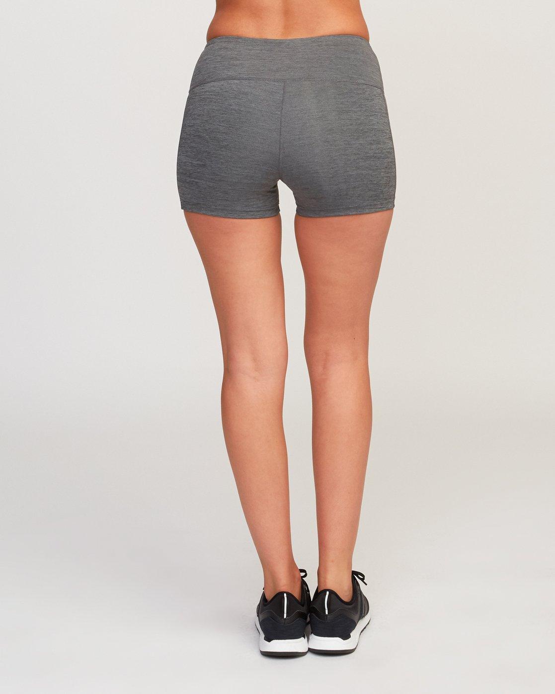 2 VA Shorts Grey R481315 RVCA