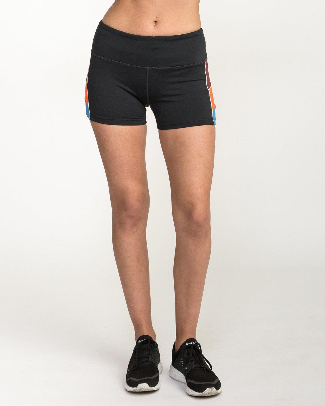 4 VA Shorts  R481315 RVCA