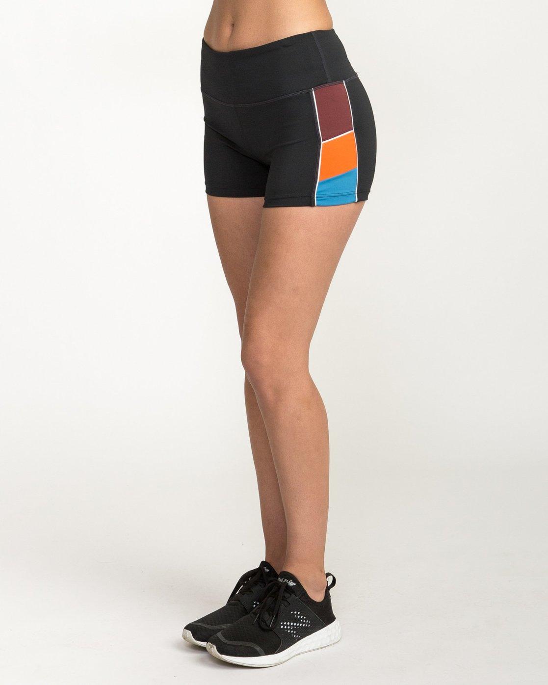 5 VA Shorts  R481315 RVCA