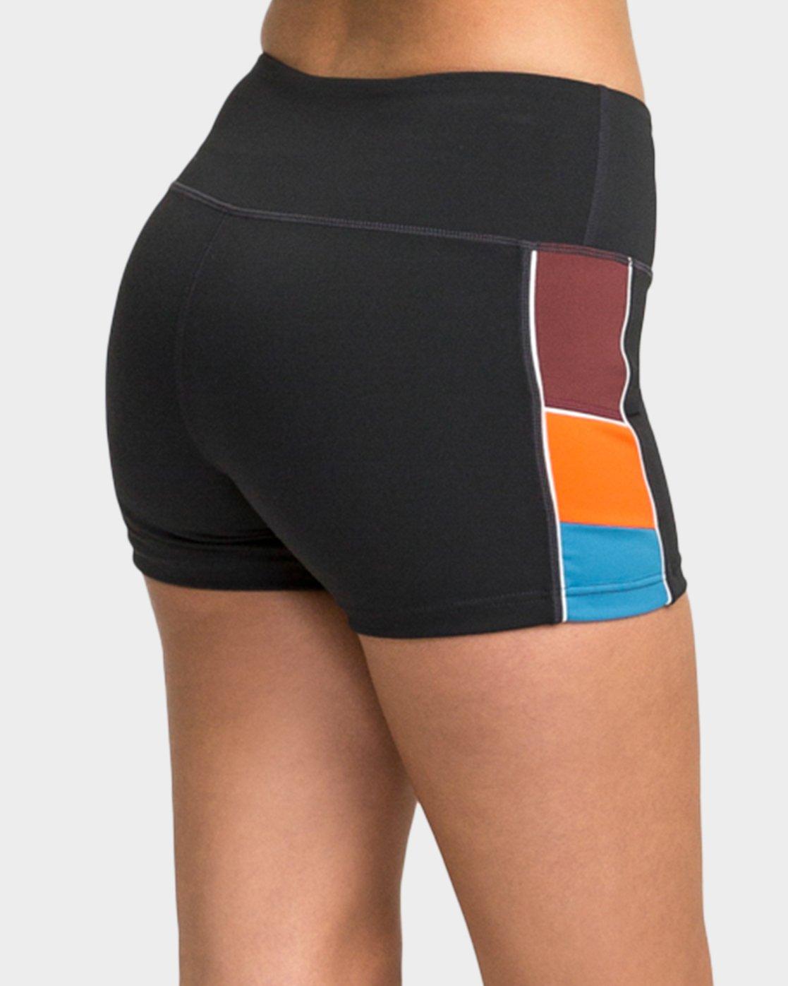 3 VA Shorts  R481315 RVCA