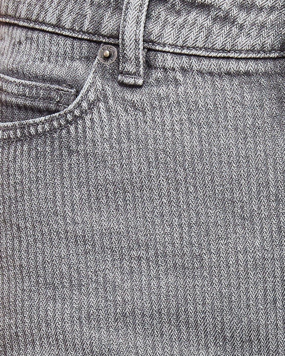 5 Siena Skirt Grey R491833 RVCA