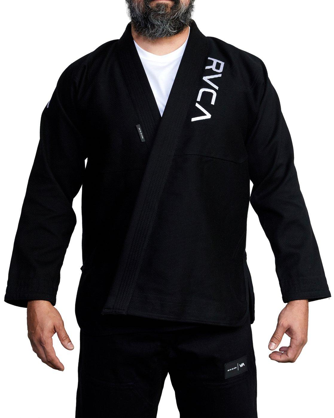 4 Art of Jiu Jitsu - Jiu Jitsu Gi pour Homme Noir R4ESRARVW9 RVCA