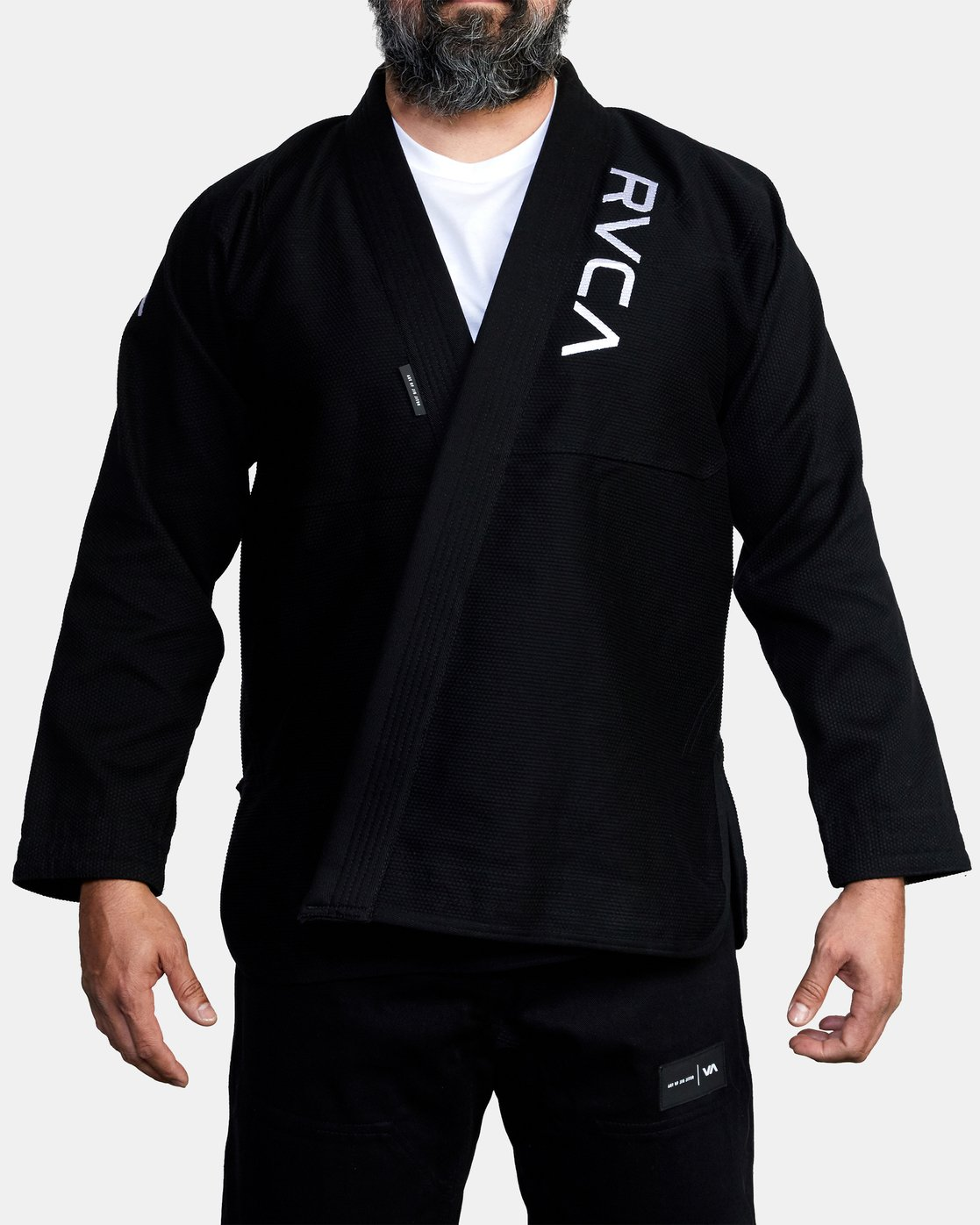 16 Art of Jiu Jitsu - Jiu Jitsu Gi pour Homme Noir R4ESRARVW9 RVCA