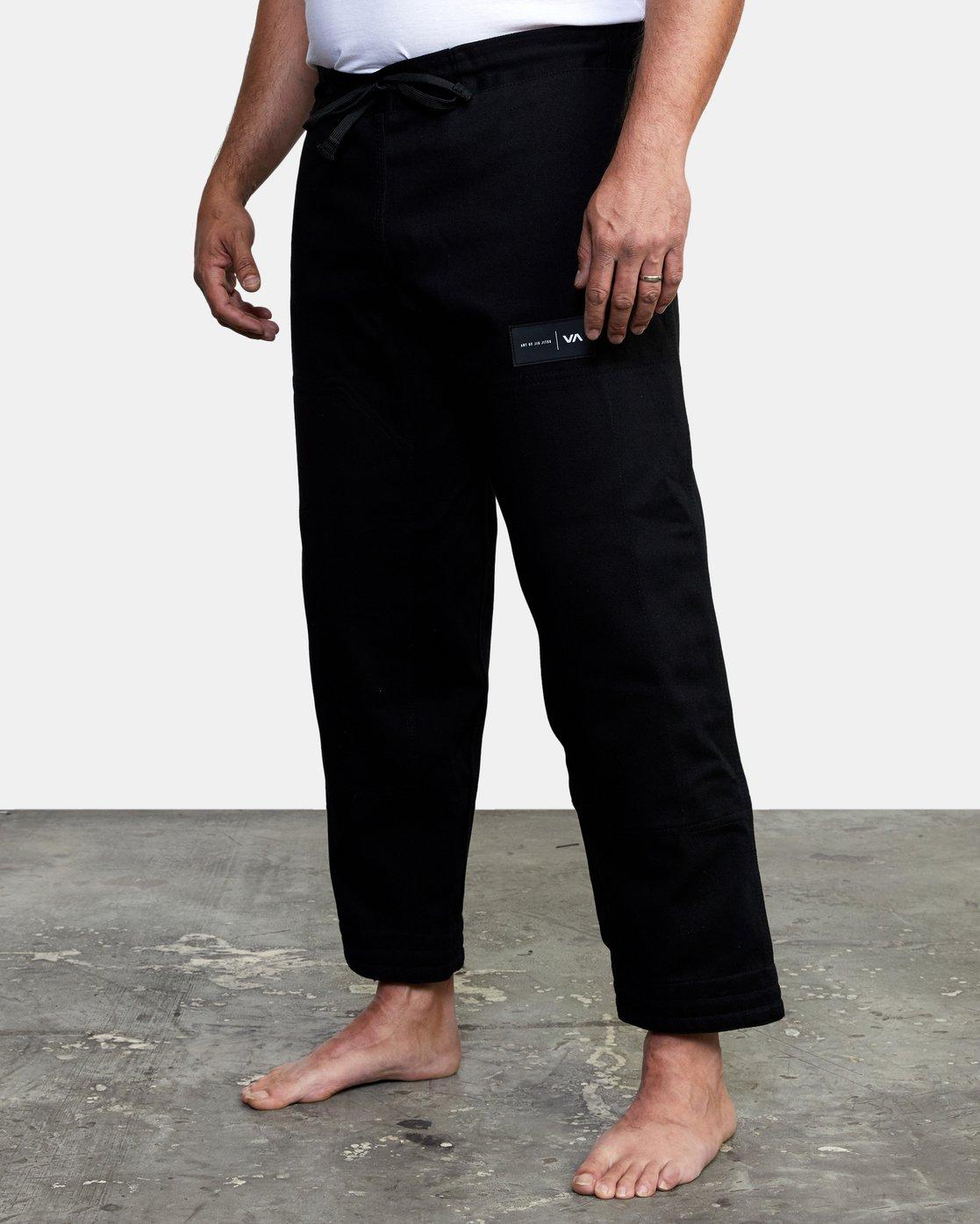 20 Art of Jiu Jitsu - Jiu Jitsu Gi pour Homme Noir R4ESRARVW9 RVCA