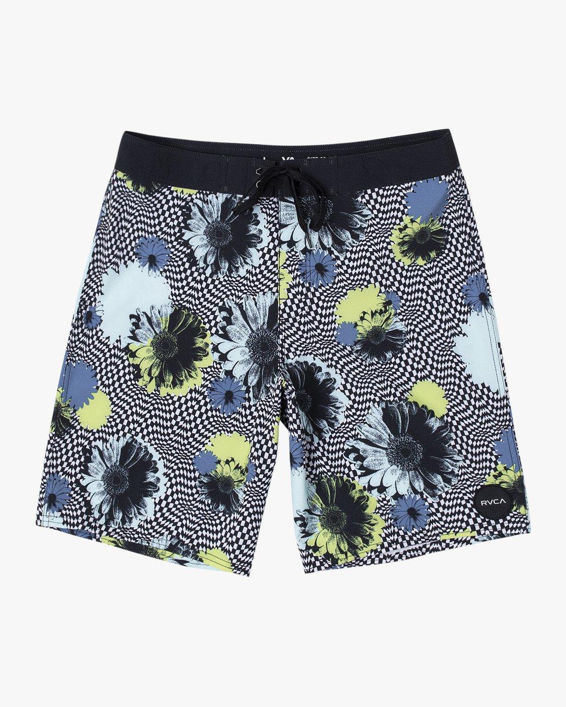 0 VA Trunk Print - Board Shorts for Men  S1BSRJRVP0 RVCA