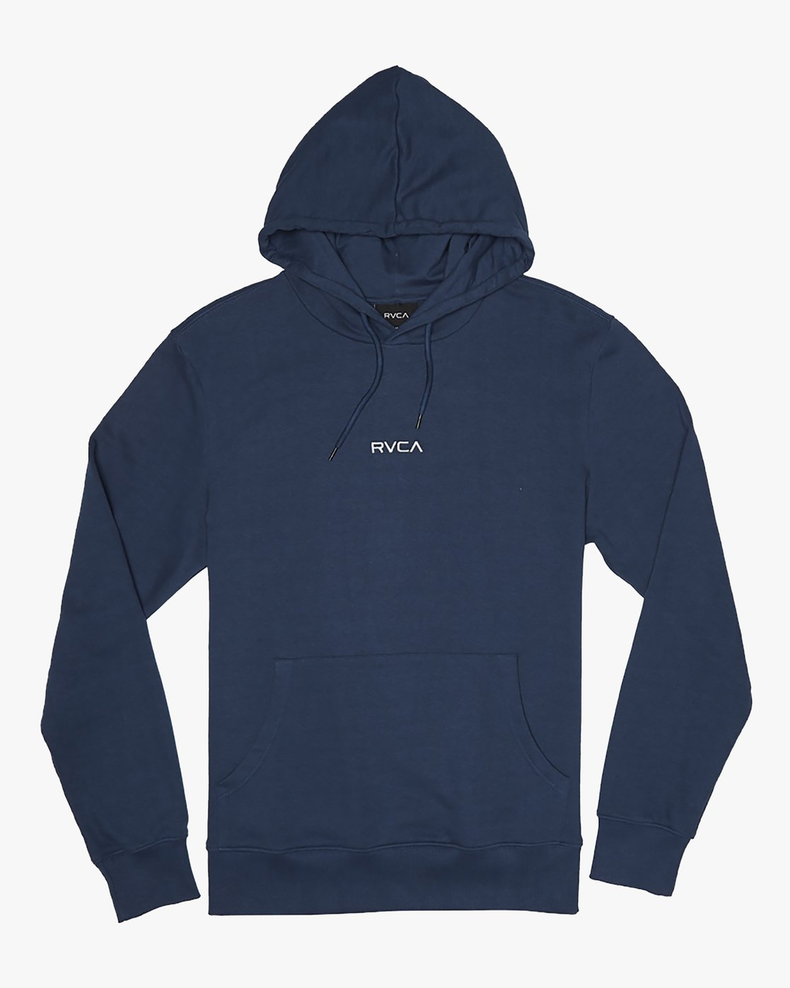 1 Martin Ander - Hoodie for Hoodie Blue S1HORFRVP0 RVCA